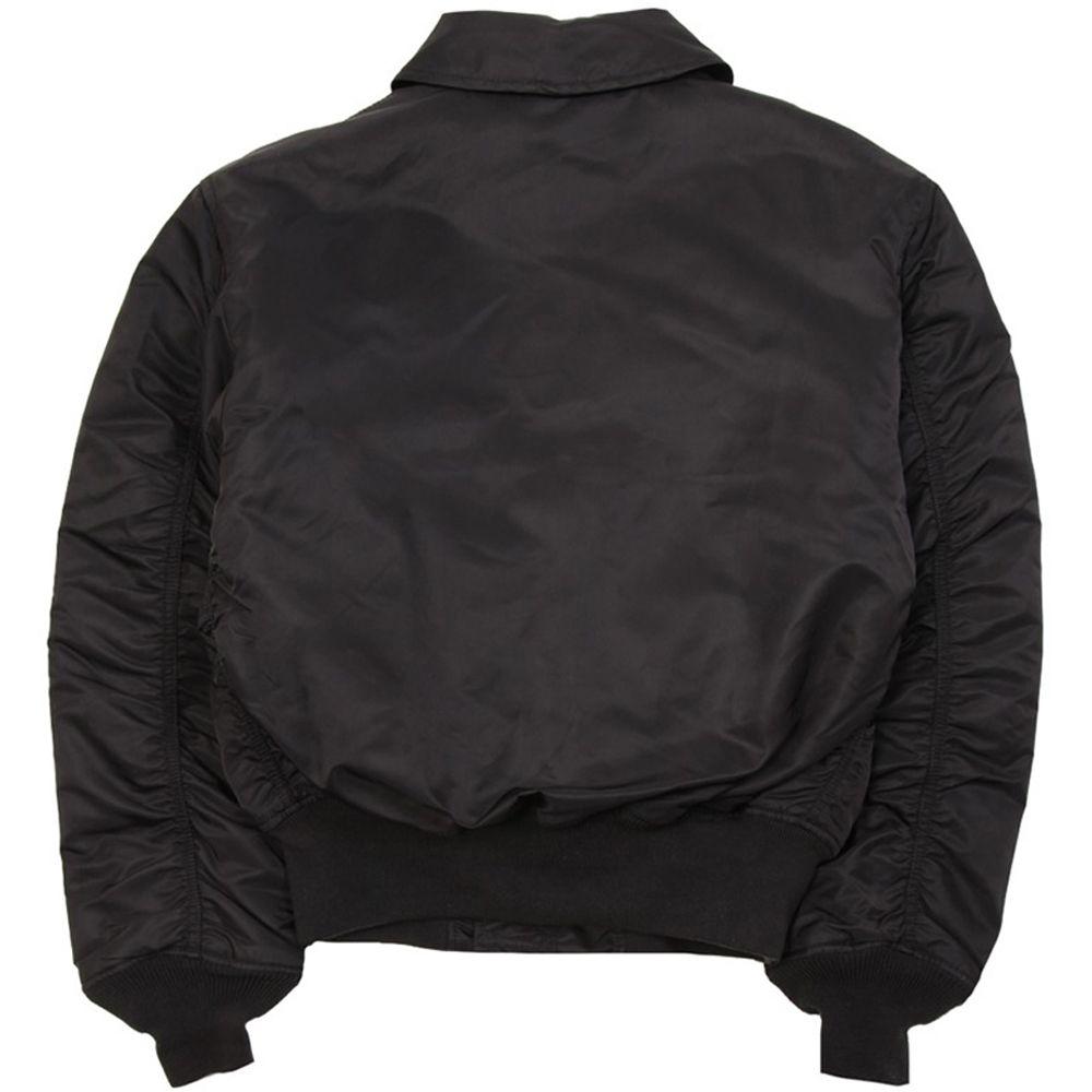 Folded jacket - a flight of fantasy