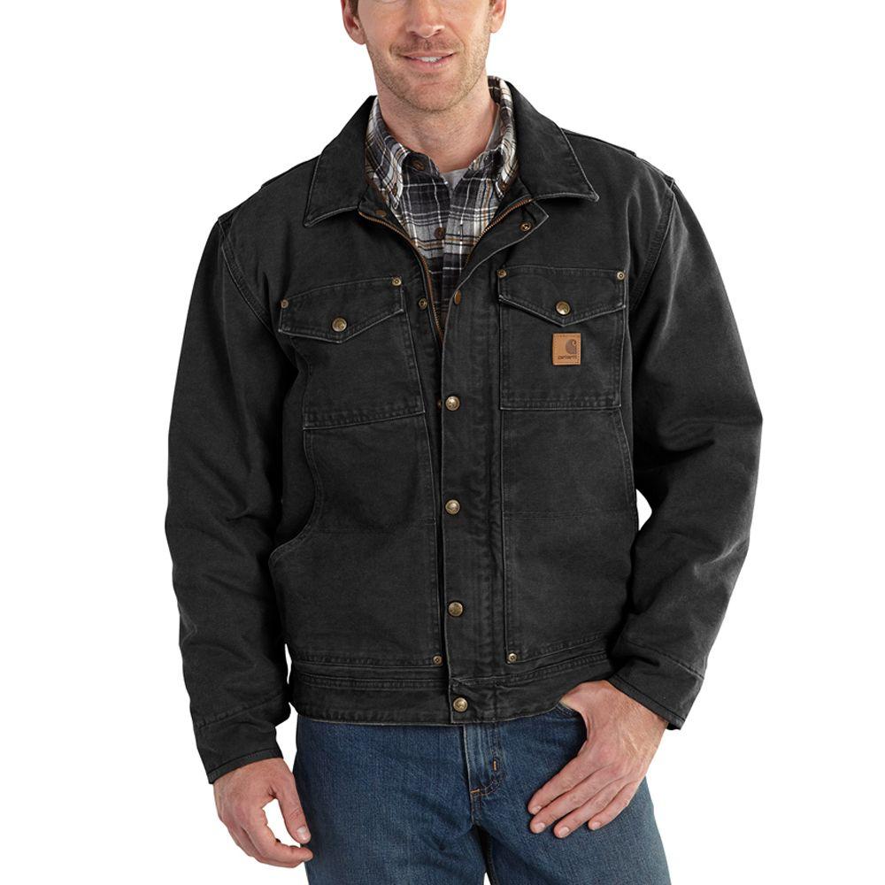 0527454c623 Buy Cheap Carhartt Berwick - Fleece Lined Jacket | Camouflage.ca