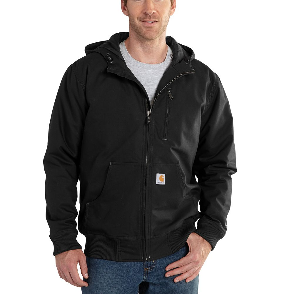 Buy Cheap Carhartt Quick Duck Jefferson Active Jacket ...