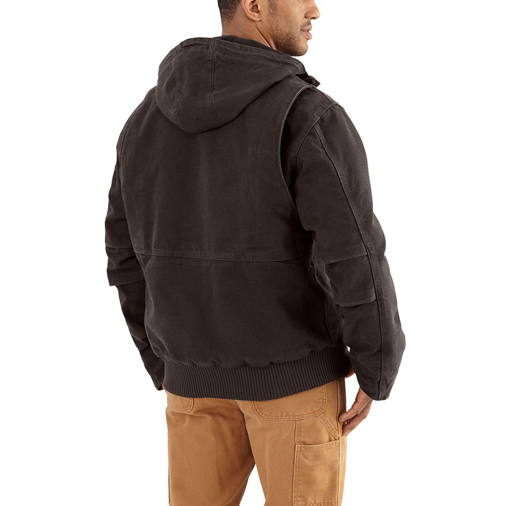 Buy Cheap Carhartt Full Swing Armstrong Active Sherpa ...