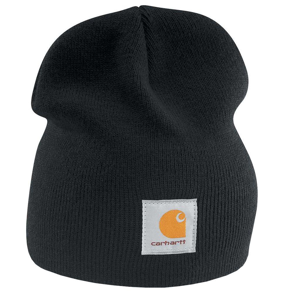 f3d8c828d25 Carhartt Acrylic Knit Hat