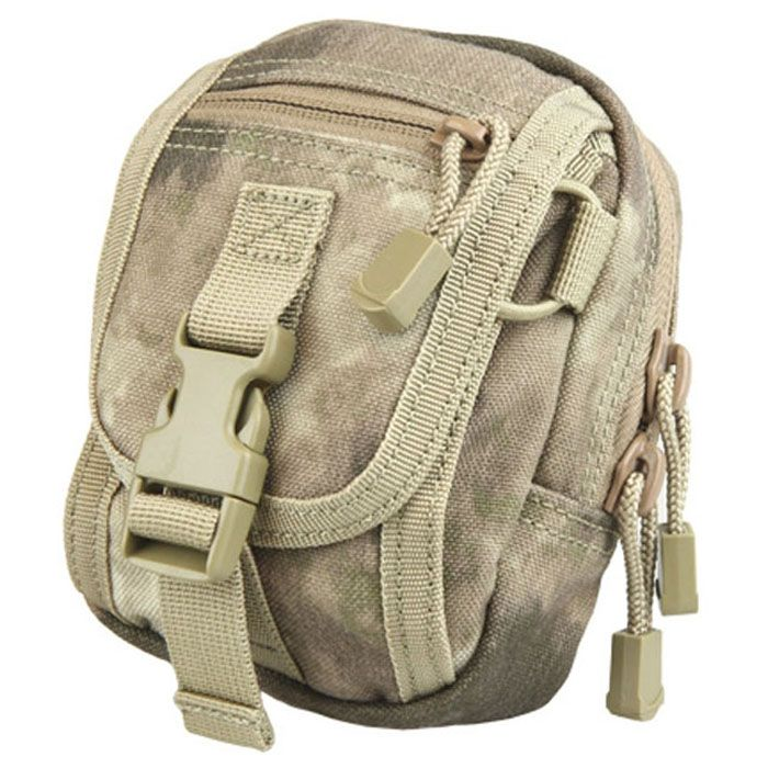 Condor Tactical Gadget Pouch | Camouflage.ca