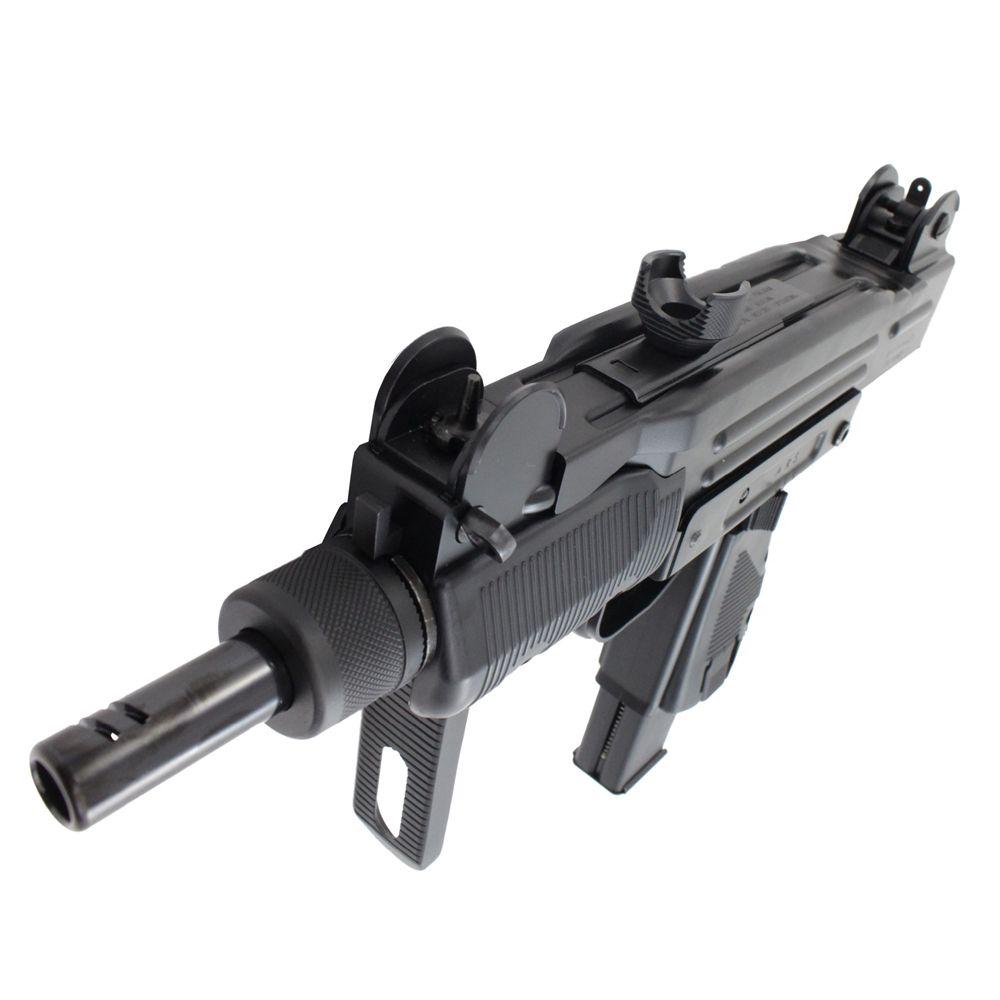 KWC Mini UZI BB Machine Gun