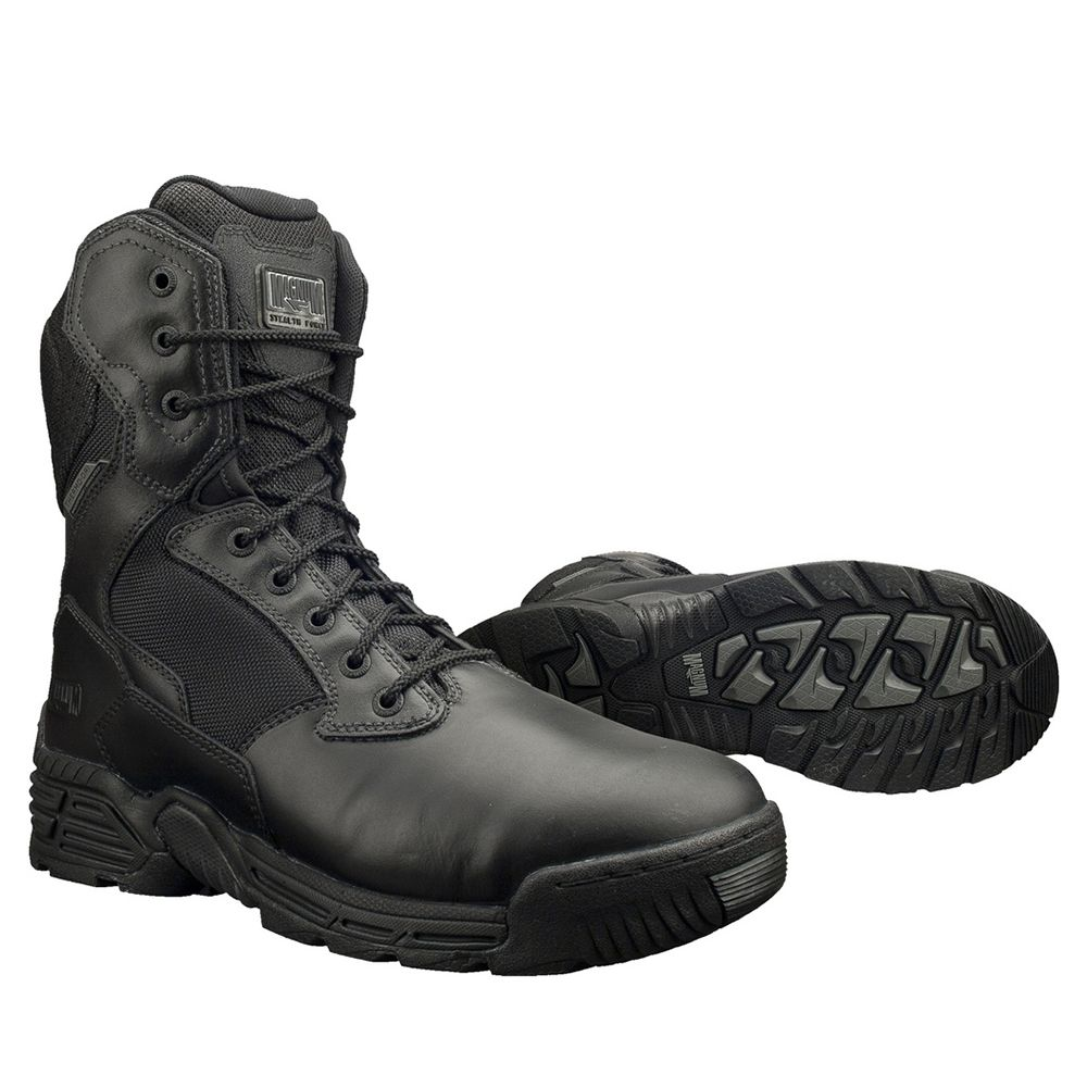 cb6a22b38ff Magnum Stealth Force 8.0 WP/INS Boot