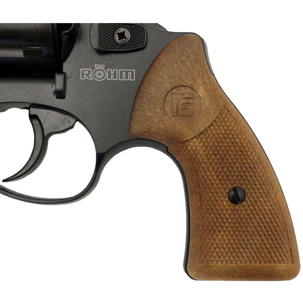 RG-56  22 Blank Revolver