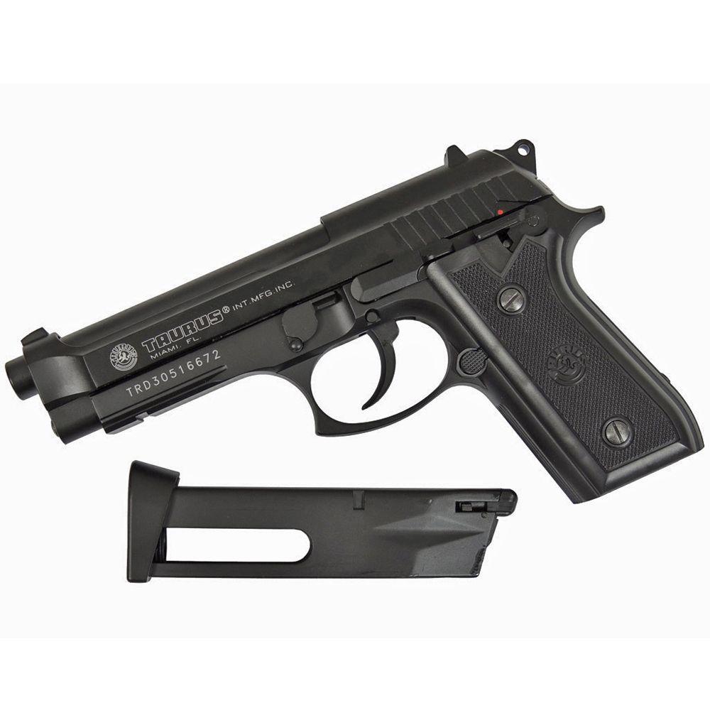 Taurus Pt99 Full Metal Gbb Airsoft Pistol Camouflage Ca
