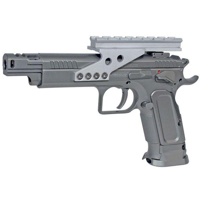 Tanfoglio Gold Custom 4 5mm Semi Auto Airgun