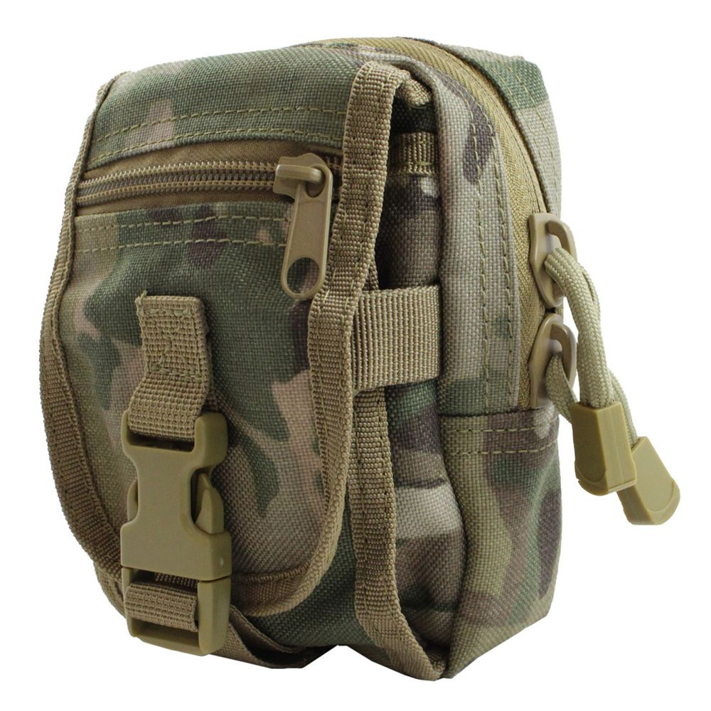 Us Army Surplus >> Small MOLLE Utility Pouch | Camouflage.ca