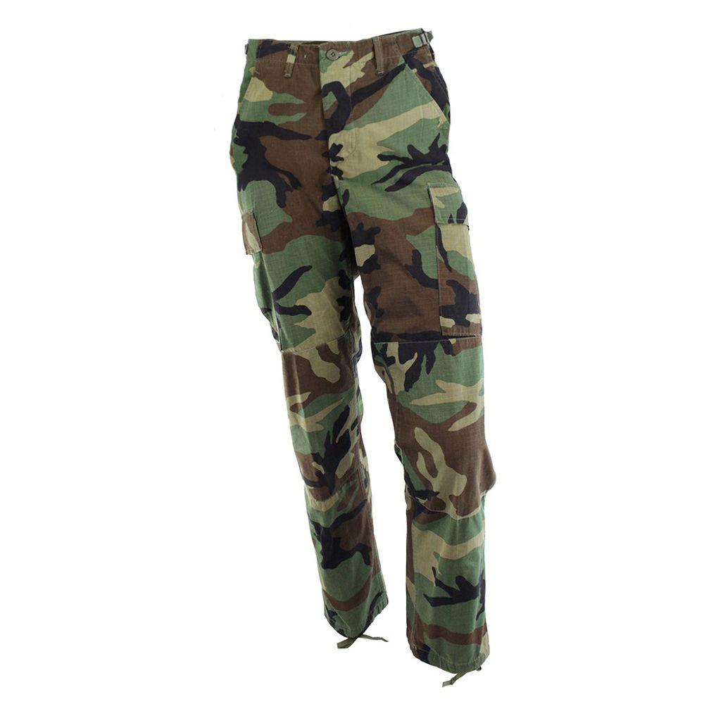 half off amazing price new list Surplus GI Woodland BDU Pants