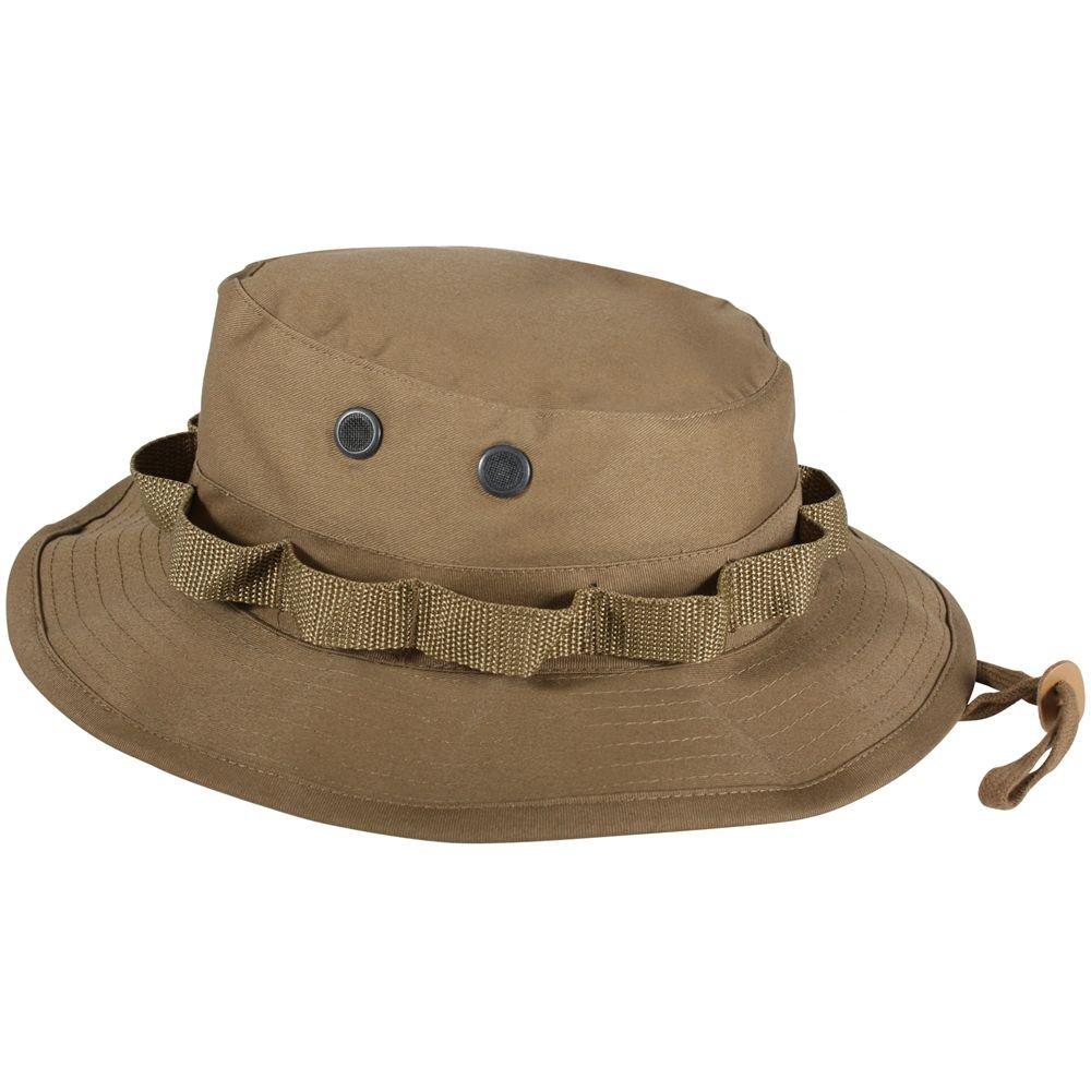 7dac3f15f2b Military Style Boonie Hat