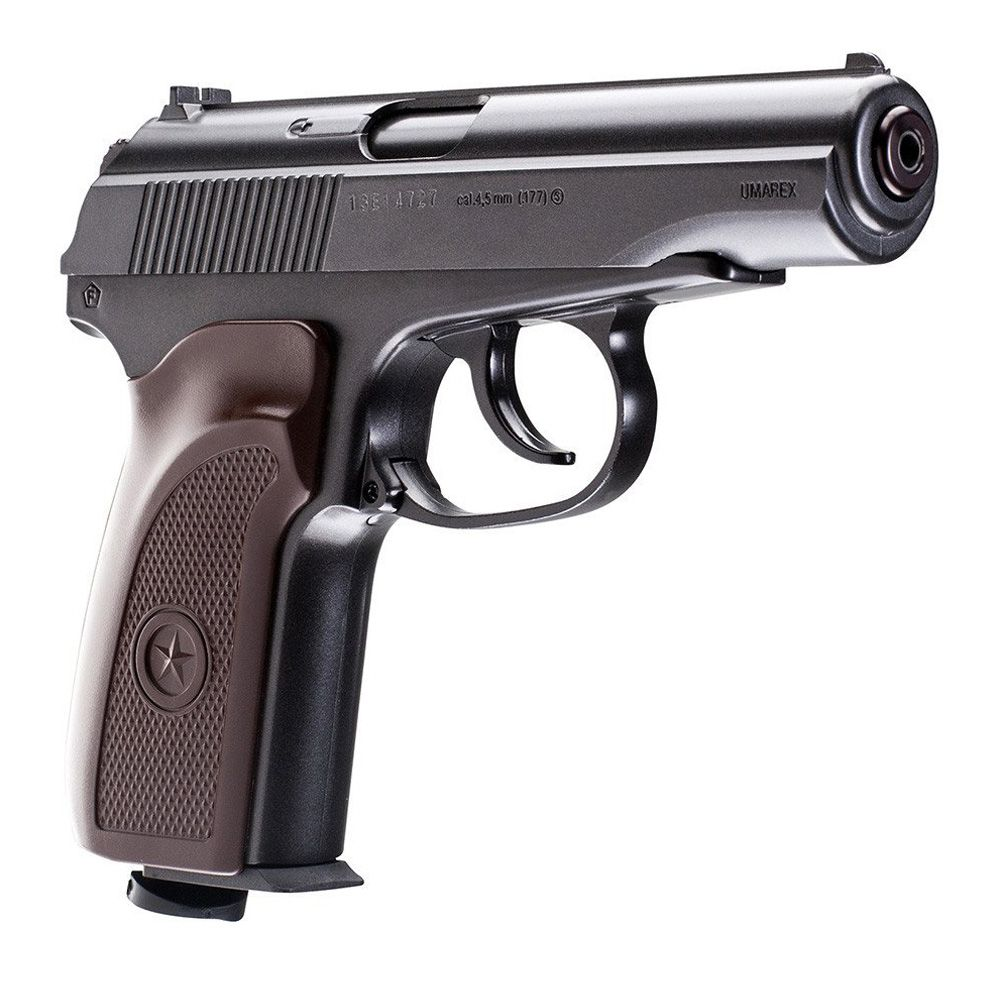 Makarov Ultra CO2 Blowback BB Pistol