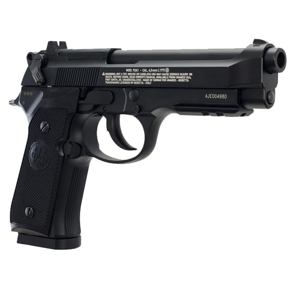 Beretta M92 A1 Blowback BB Pistol