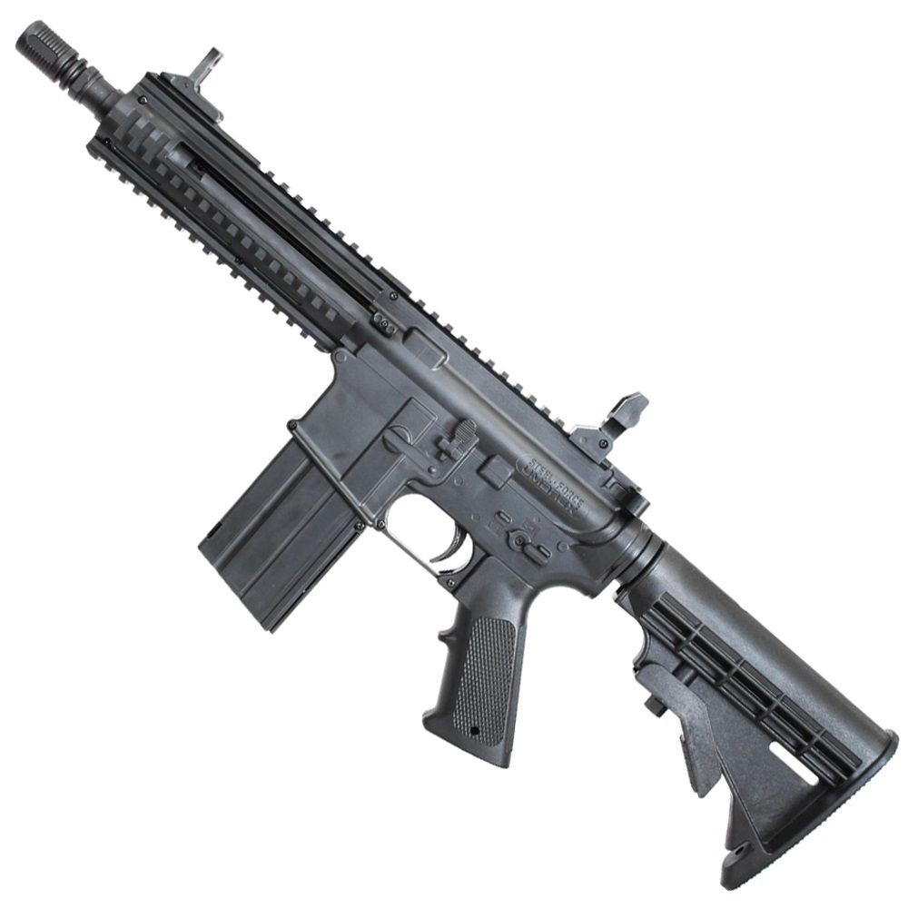 Steel Force Blowback BB Rifle