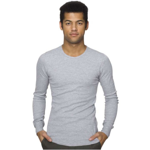 Baby Thermal Long Sleeve T-Shirt