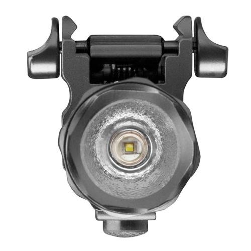 Compact 330 Lumen Weapon Light W/ Qrm Color Lens Filter