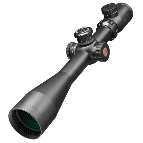 4-16x50 Rifle Scope w/ Side Parallex