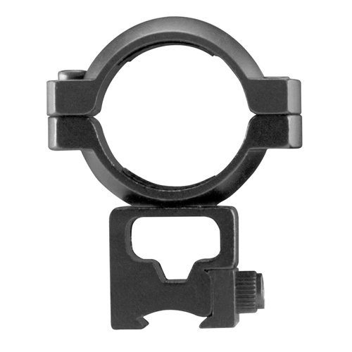 1 Dovetail High Profile Rings