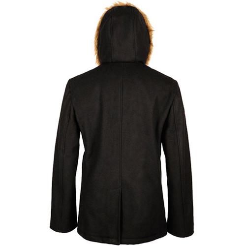 Alpha Anchorage Pea Coat
