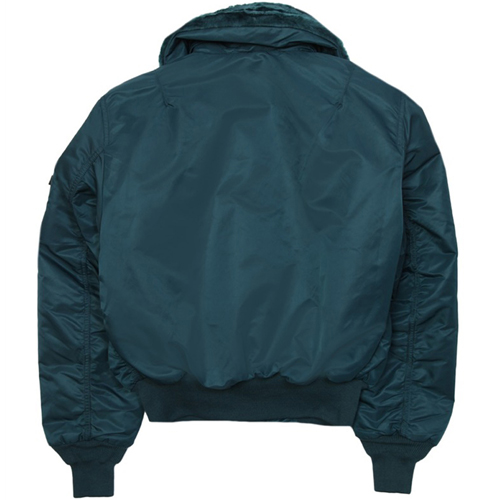 Alpha B-15 Flight Jacket
