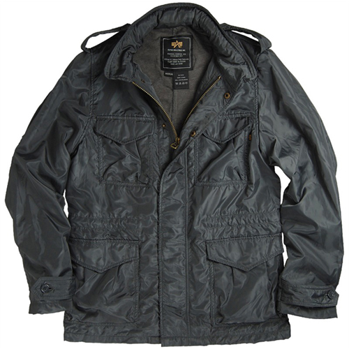 Hawthorne Jacket