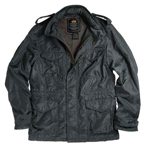 Alpha Hawthorne Jacket