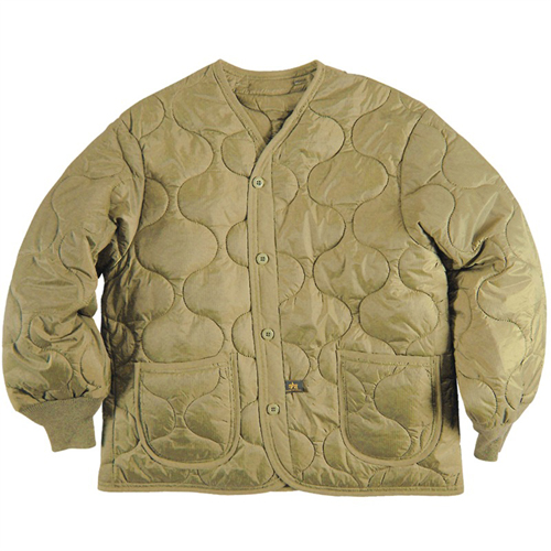 ALS 92 M65 Liner Jacket