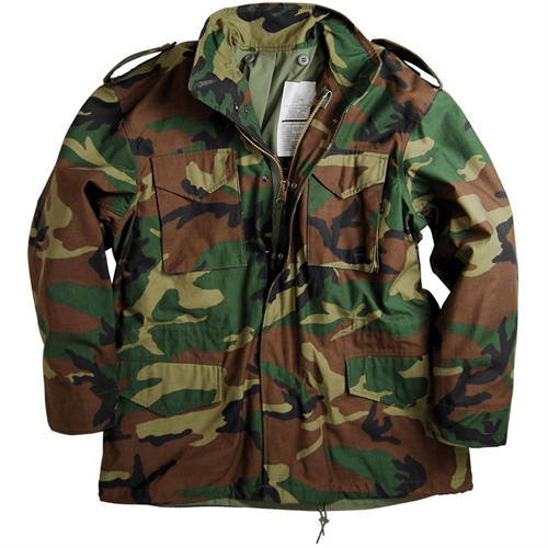 Men's M-65 Field Coat