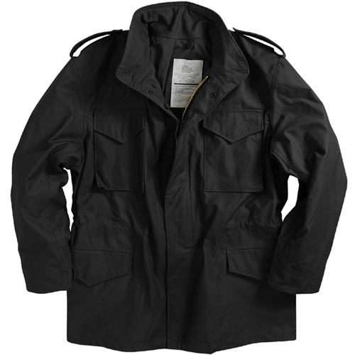 Alpha M-65 Slim Fit Jacket