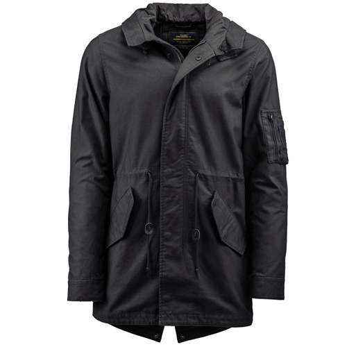 Alpha M-59 Fishtail Field Coat