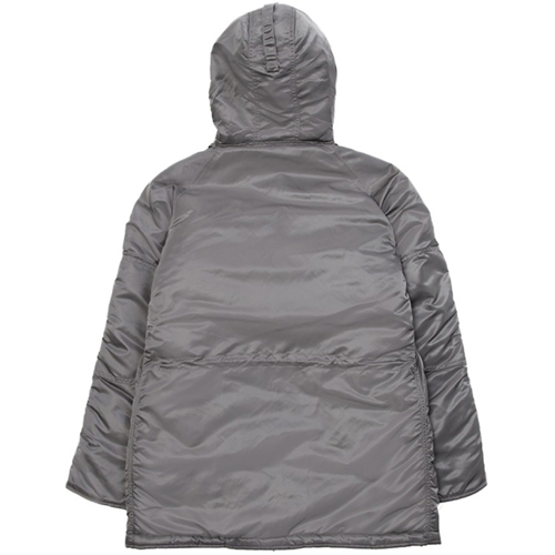 Alpha Slim Fit N-3B Parka