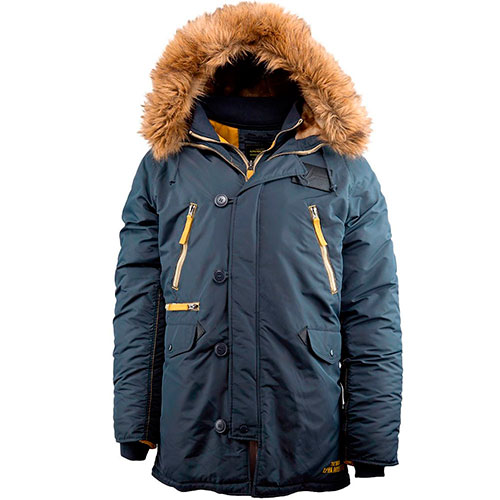 N-3B Inclement Jacket