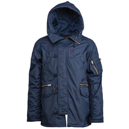 Alpha N-3B Ambrose Parka Jacket