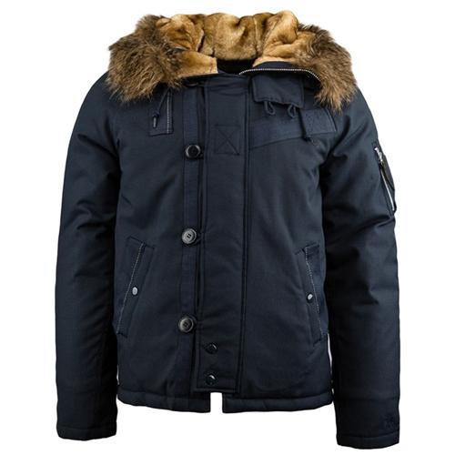 Alpha N-2B O1N Parka Jacket