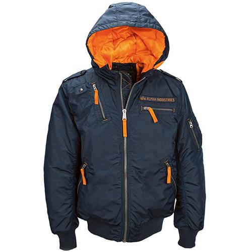 Alpha Stabilizer Utility Jacket