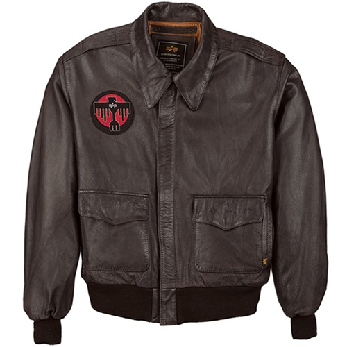 Alpha A-2 Deco Jacket
