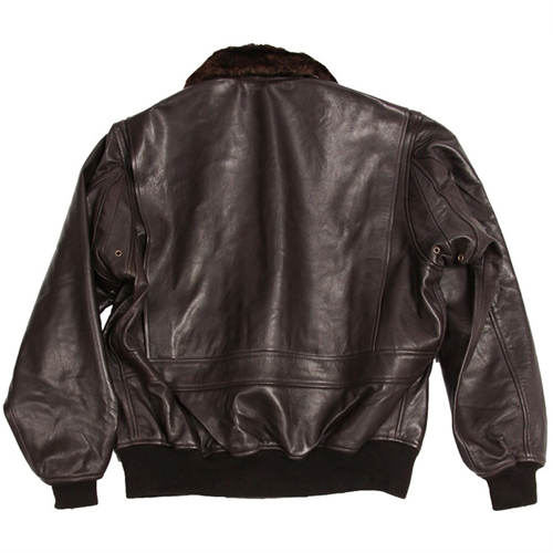 Alpha G-1 Leather Jacket