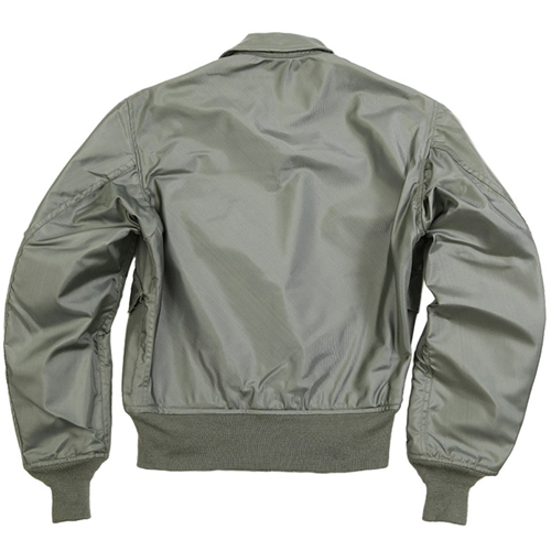Alpha CWU 36-P Nomex Mil-Spec Flight Jacket