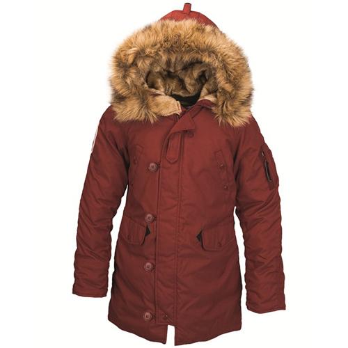 Alpha Womens Altitude Jacket