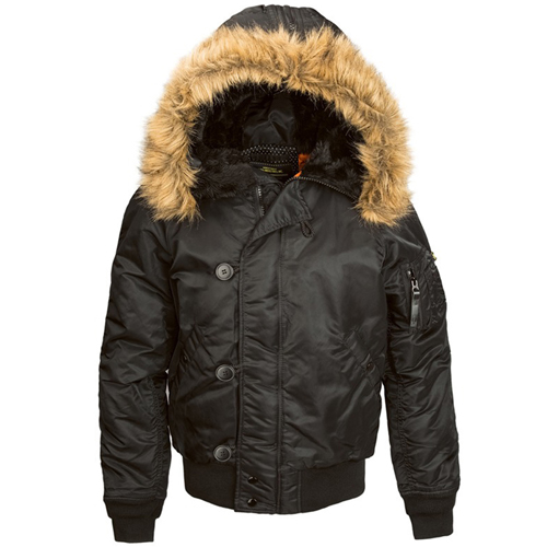 Alpha Womens N-2B Jacket