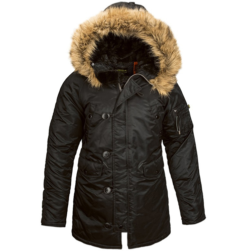 Alpha Womens N-3B Jacket