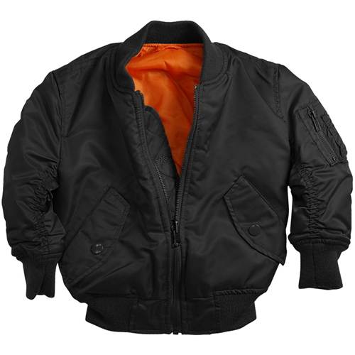 Alpha Youth MA-1 Jacket