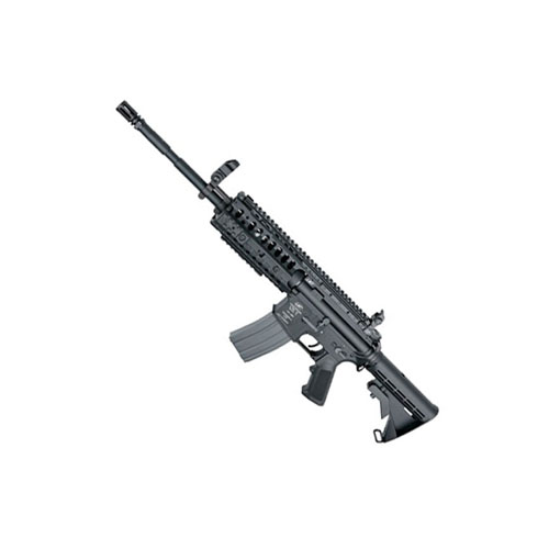 LMT Defender 4 S.I.R. Airsoft Carbine