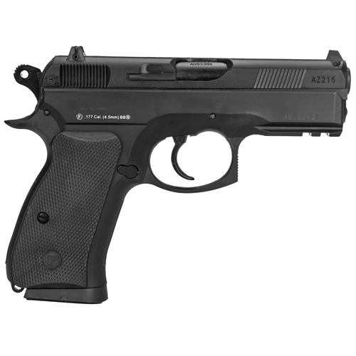 CZ 75D GNB 4.5mm Compact BB Pistol