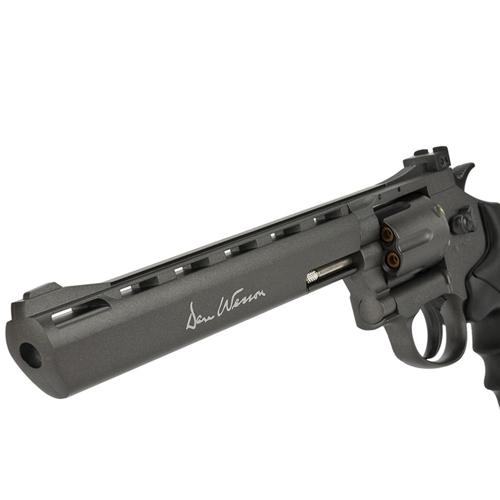 ASG Dan Wesson 8-Inch BB Revolver