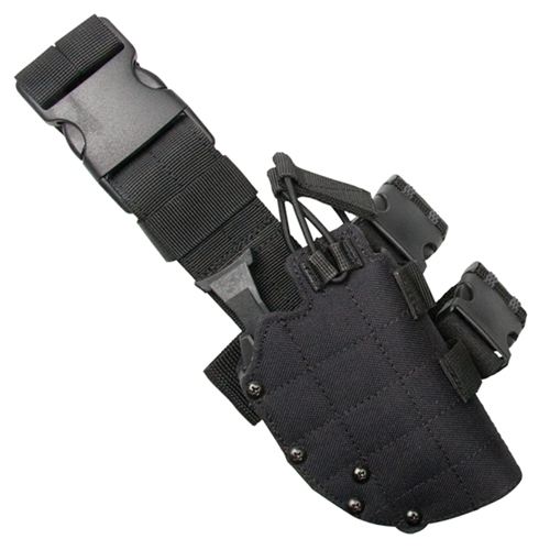 Strike Systems Quick Release Thigh Holster