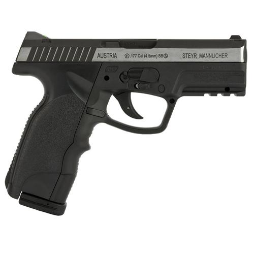 ASG Steyr M9-A1 Dual-Tone Non-Blowback BB Pistol
