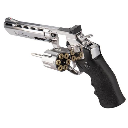 ASG Dan Wesson 6 Inch BB Revolver
