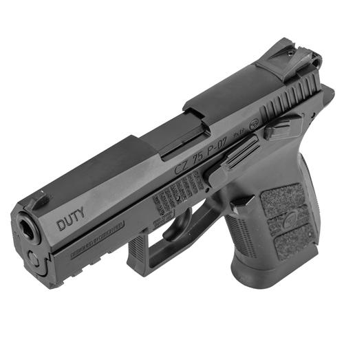 75 P-07 Duty Non-Blowback BB Pistol
