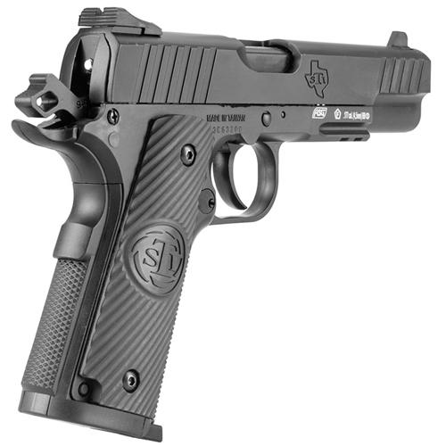 STI Duty One 4.5mm CO2 Blowback Air Pistol