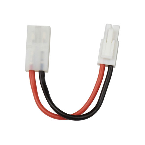 Adapters Large Female - Small Male